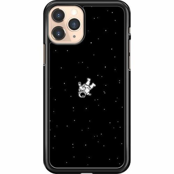 Apple iPhone 11 Pro Hard Case (Svart) Lost in Space