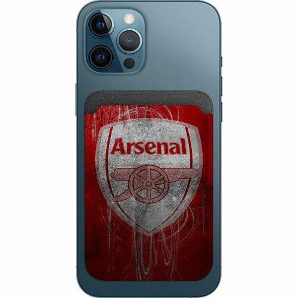 Apple iPhone 12 Pro Korthållare med MagSafe -  Arsenal