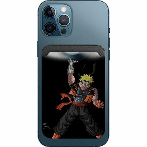 Apple iPhone 12 Pro Korthållare med MagSafe -  Naruto
