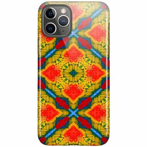 Apple iPhone 12 Pro LUX Mobilskal (Glansig) Chromatic Crest
