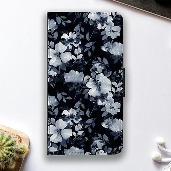 OnePlus 7 Fodralskal Blommor