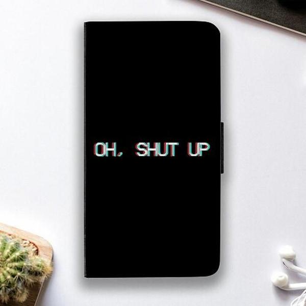 Samsung Galaxy A02s Fodralskal OH, SHUT UP