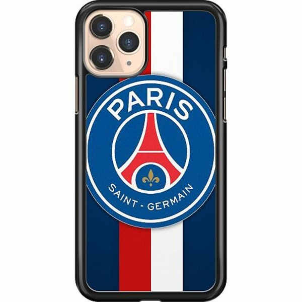 Apple iPhone 11 Pro Hard Case (Svart) PSG