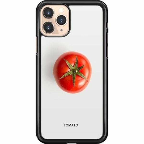 Apple iPhone 11 Pro Hard Case (Svart) Tomato