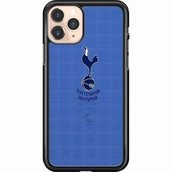 Apple iPhone 11 Pro Hard Case (Svart) Tottenham