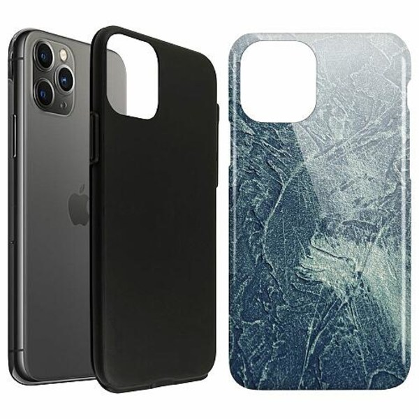 Apple iPhone 12 Pro LUX Duo Case (Glansig)  Glacial Frosting