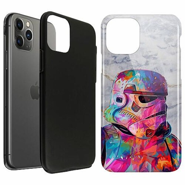 Apple iPhone 12 Pro LUX Duo Case (Glansig)  Star Wars