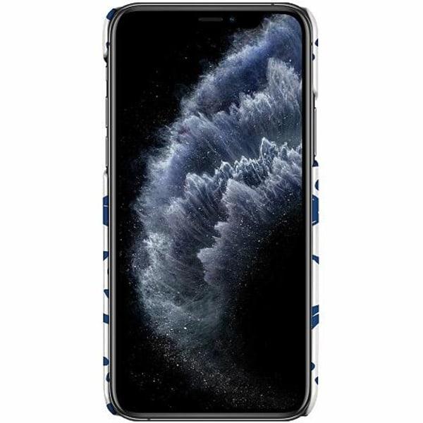 Apple iPhone 12 Pro Max LUX Mobilskal (Matt) Mossi