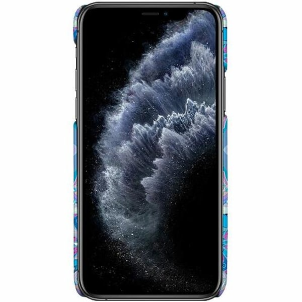 Apple iPhone 12 Pro Max LUX Mobilskal (Matt) Paragraphs