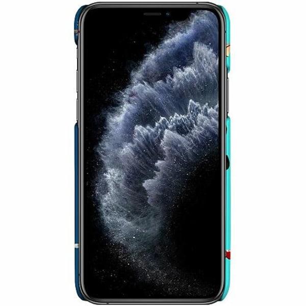 Apple iPhone 12 Pro Max LUX Mobilskal (Matt) Roblox