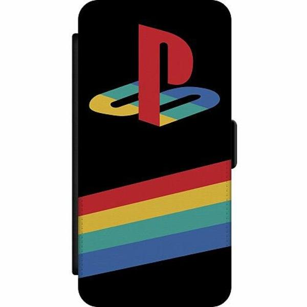 Samsung Galaxy S20 Skalväska Playstation Retro