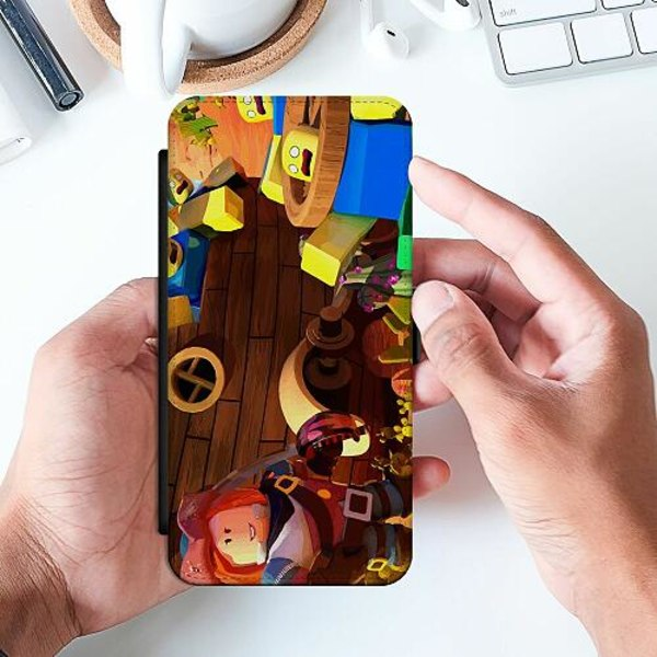 Apple iPhone 12 Pro Slimmat Fodral Roblox
