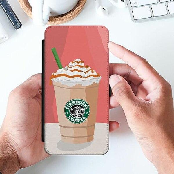 Apple iPhone 11 Pro Max Slimmat Fodral Starbucks