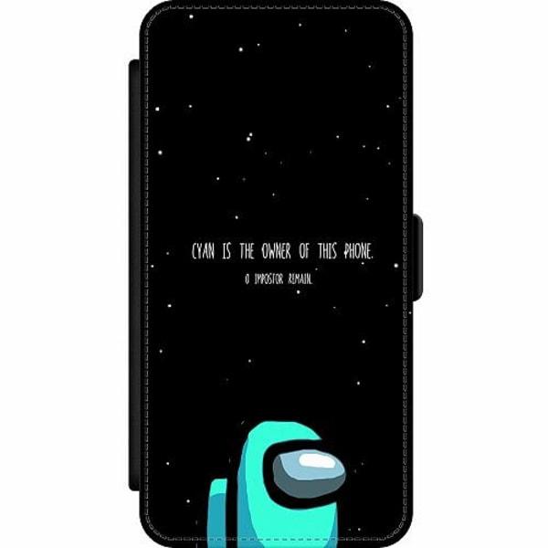 Apple iPhone 12 Pro Wallet Slim Case Among Us 2021