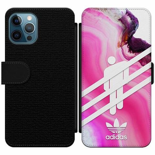 Apple iPhone 12 Pro Wallet Slim Case Billie Eilish