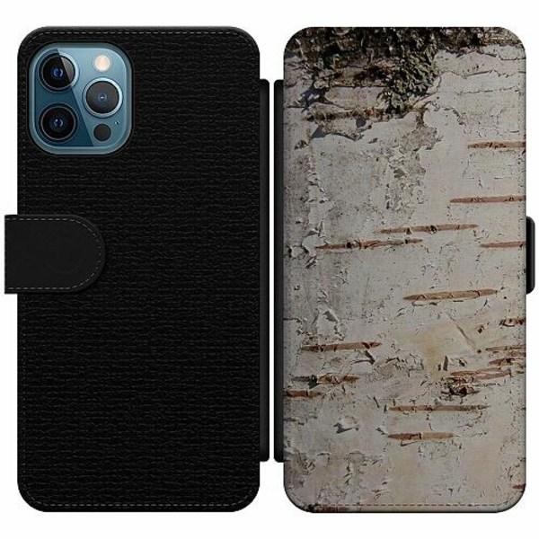 Apple iPhone 12 Pro Wallet Slim Case Björk