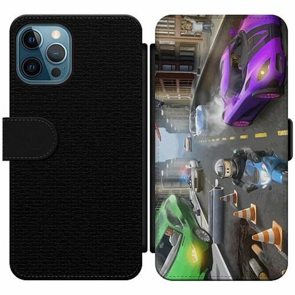 Apple iPhone 12 Pro Wallet Slim Case Roblox