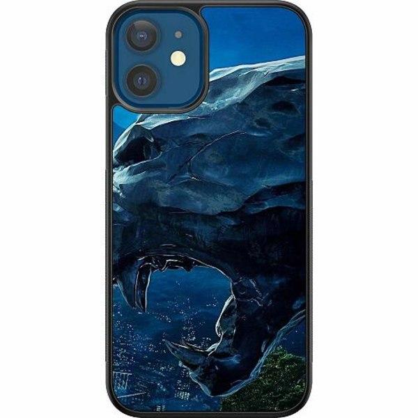 Apple iPhone 12 Billigt mobilskal - Pattern