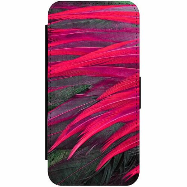 Apple iPhone 12 Wallet Slimcase Cardinal Wing