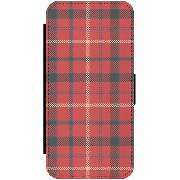 Apple iPhone 12 Wallet Slimcase Lumberjack