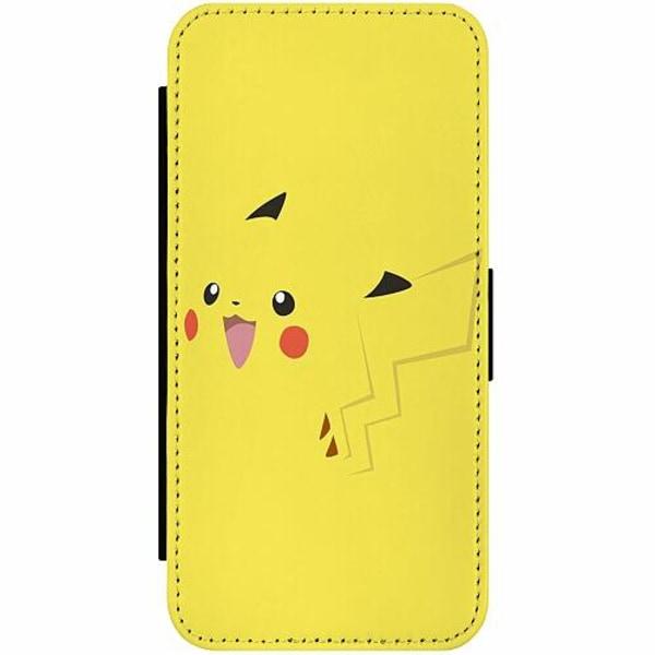 Apple iPhone 12 Wallet Slimcase Pokémon: Pikachu