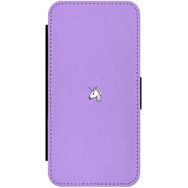 Apple iPhone 12 Wallet Slimcase Unicorn