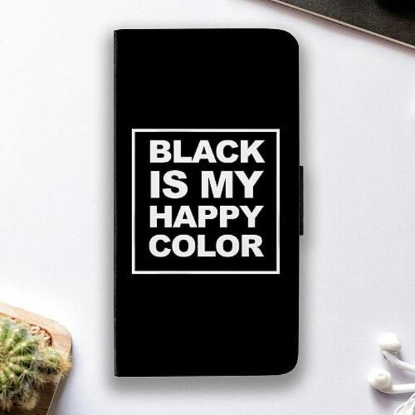 OnePlus 7 Fodralskal Black