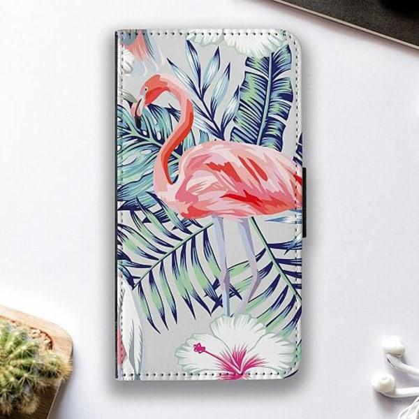 OnePlus 7 Fodralskal Flamingo