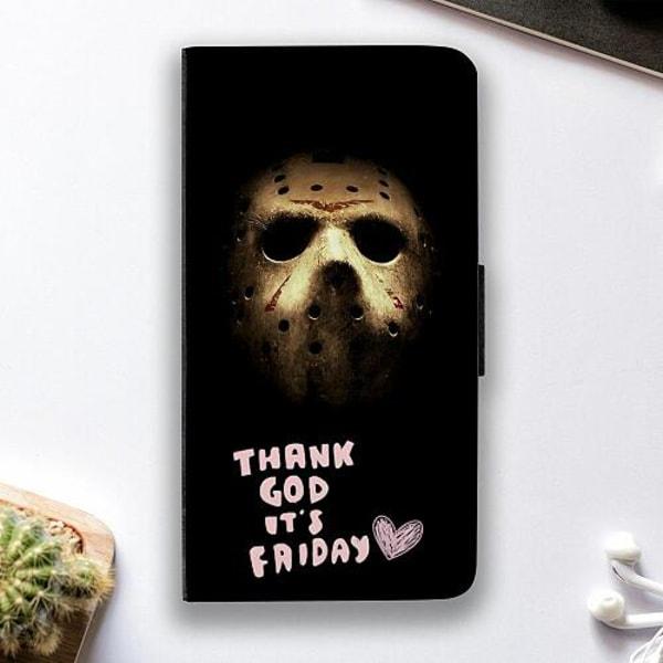 OnePlus 7T Pro Fodralskal Friday