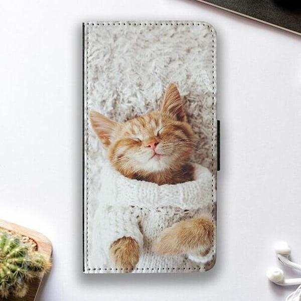 OnePlus 7 Fodralskal Katt