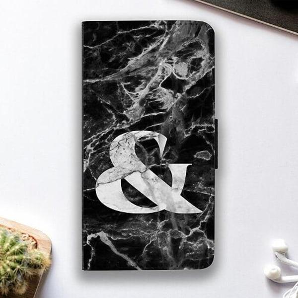 OnePlus 7 Fodralskal Marmor