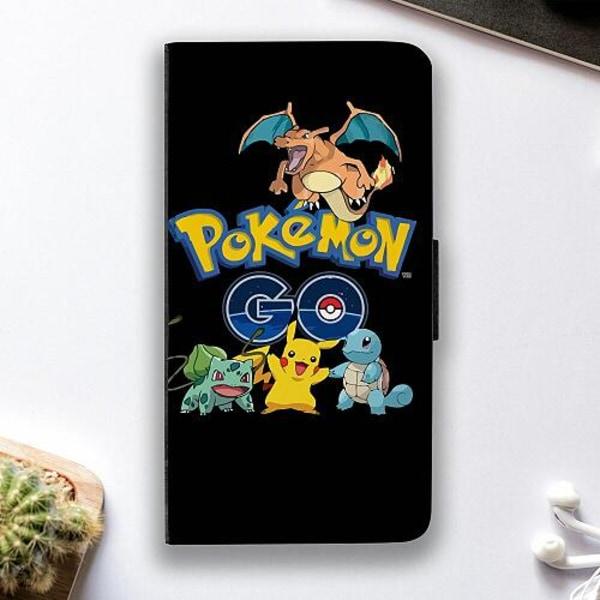 Samsung Galaxy A02s Fodralskal Pokemon