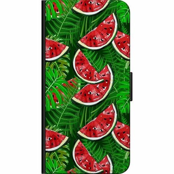 Samsung Galaxy A20e Fodralväska Bushy Melons