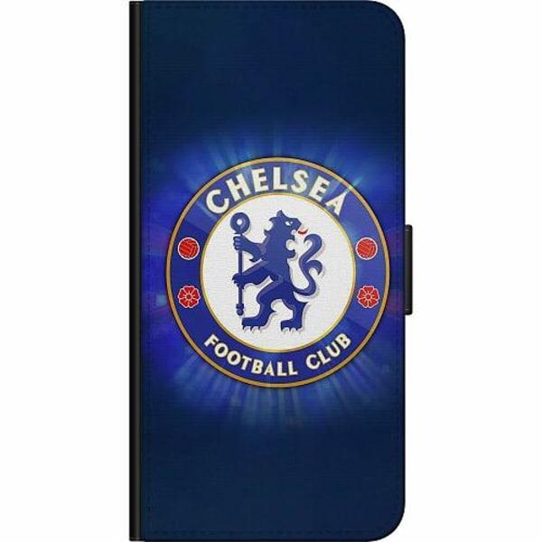 Samsung Galaxy S9+ Fodralväska Chelsea