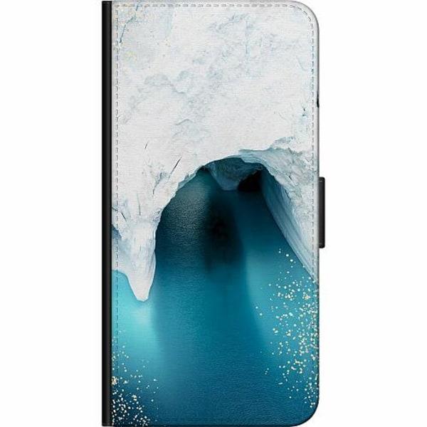 Apple iPhone 5 / 5s / SE Fodralväska Glacier