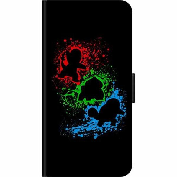 Samsung Galaxy A51 Fodralväska Pokemon