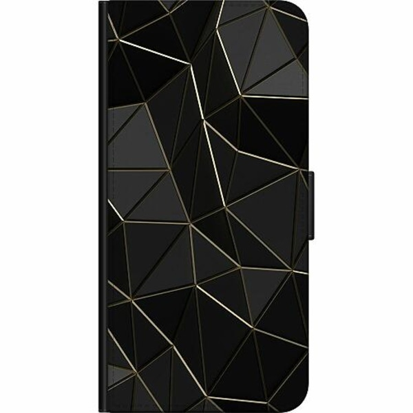 OnePlus 7 Pro Fodralväska Svart