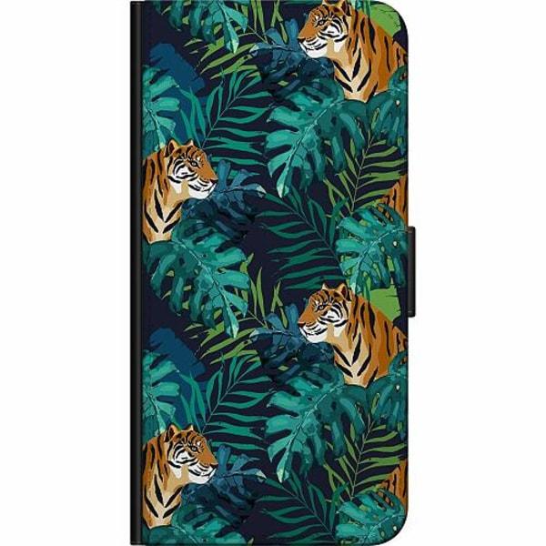 Samsung Galaxy A51 Fodralväska Tiger