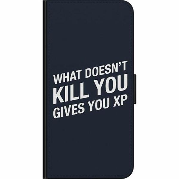 Apple iPhone 5 / 5s / SE Fodralväska XP