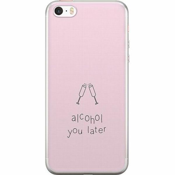 Apple iPhone 5 / 5s / SE Thin Case Sprit