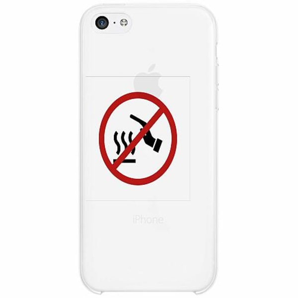 Apple iPhone 5c Thin Case STOP, HOT