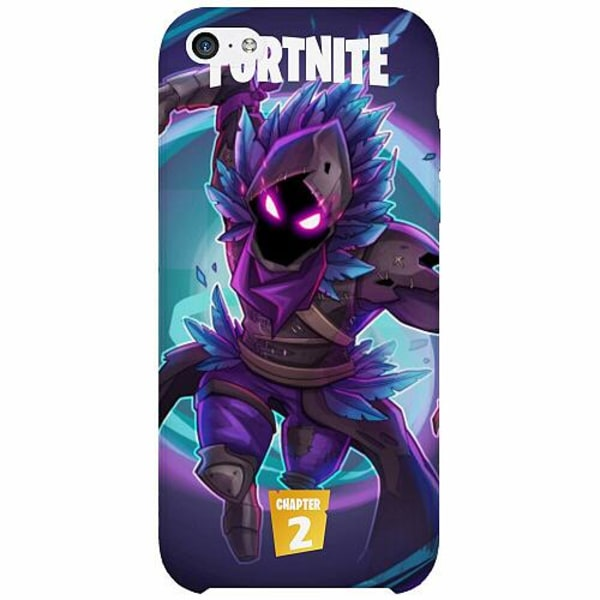 Apple iPhone 5c Thin Case Fortnite Chapter 2
