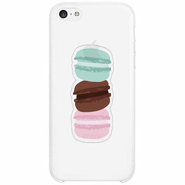 Apple iPhone 5c Firm Case Sweeties