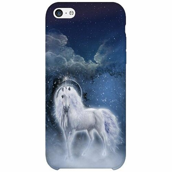 Apple iPhone 5c Thin Case Magical Horse