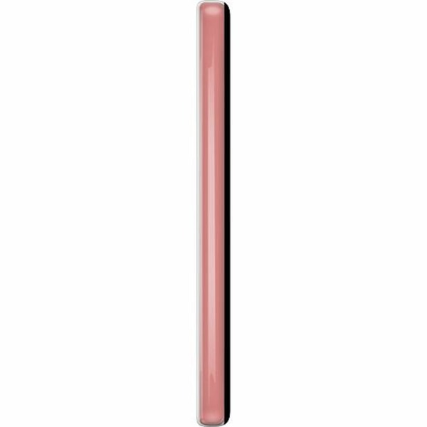 Apple iPhone 5c TPU Mobilskal Achieve Your Dreams