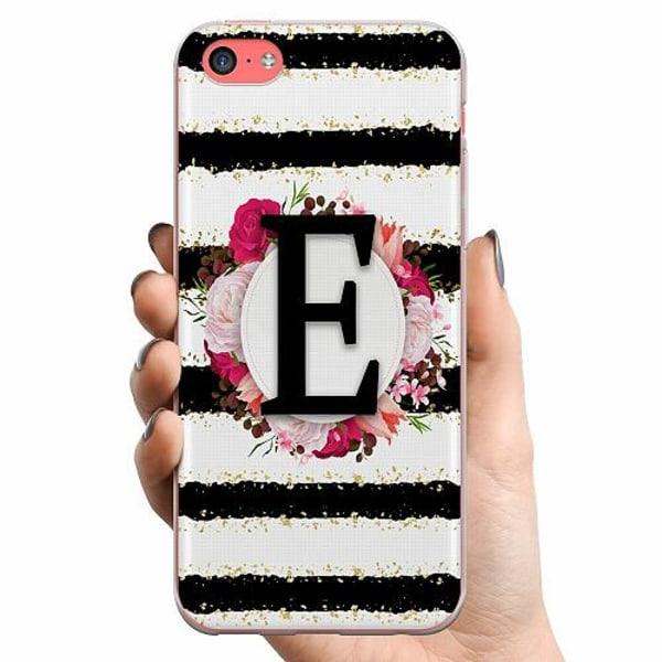 Apple iPhone 5c TPU Mobilskal E