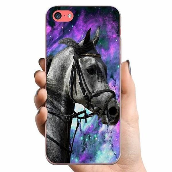 Apple iPhone 5c TPU Mobilskal Häst