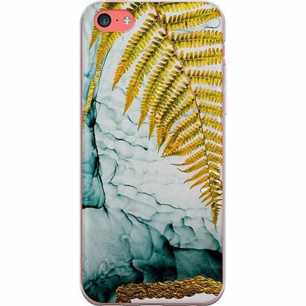 Apple iPhone 5c TPU Mobilskal Havana