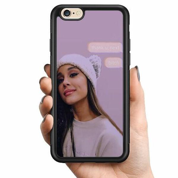 Apple iPhone 6 / 6S Billigt mobilskal - Ariana Grande