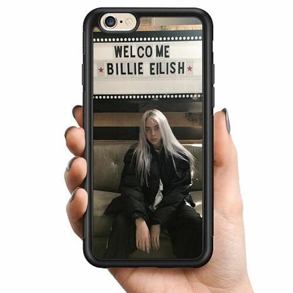 Apple iPhone 6 / 6S Billigt mobilskal - Billie Eilish